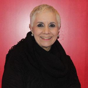 Photo of Marsha Willis