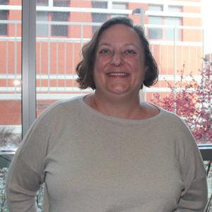 Photo of Paula Henning